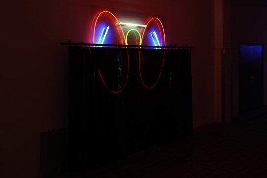 "Welcom to ""The Desert of the Real"" / Bienvenu dans le ""Désert du Réel""                                                                                            